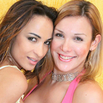 Alexia freire 38 belinha. Alexia loves sex with women too and gives GG Belinha a real appealing seeing to!